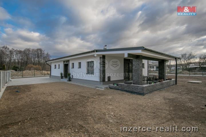 Prodej, rodinný dům, Frýdek-Místek, ul. Panské Nové Dvory