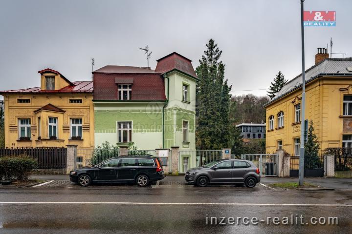Pronájem, byt 3+1, Praha 5 - Košíře, 72 m2, ul. Jinonická