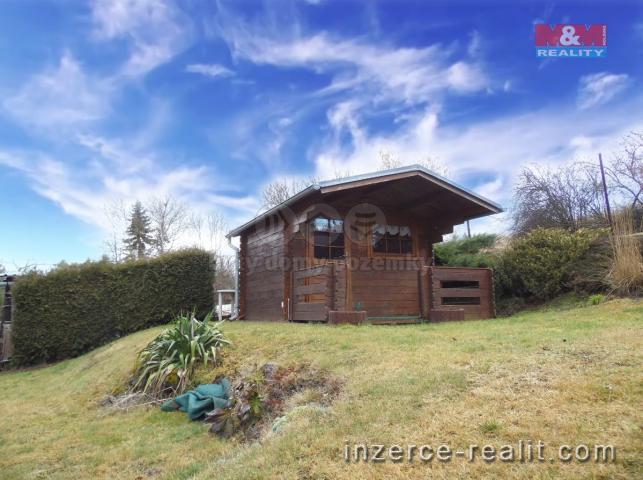 Prodej, zahrada, 247 m², Přeštice