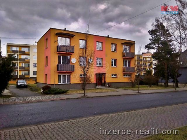 Prodej, byt 2+1, 52 m², Frýdlant nad Ostravicí