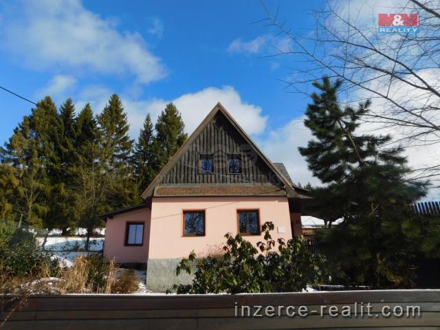Pronájem, rodinný dům, 160 m2, Lučany nad Nisou