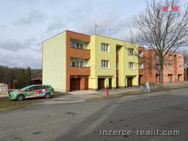 Pronájem, byt 3+1, 81 m², Řisuty