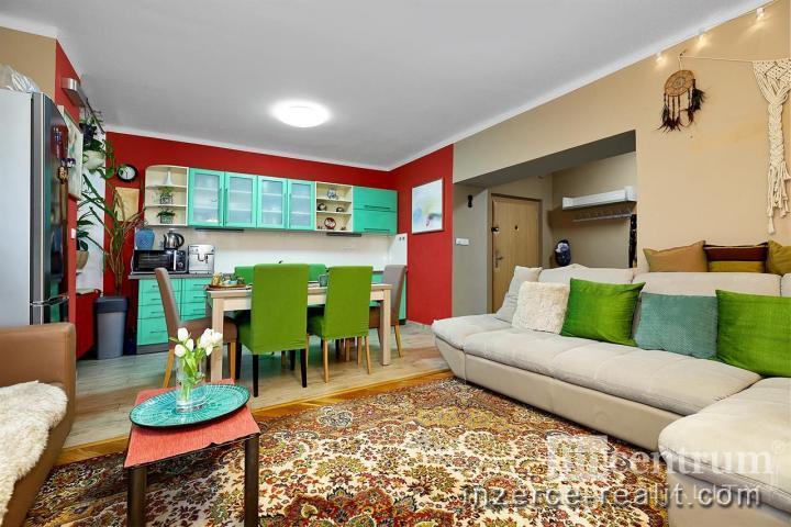 Prodej bytu 3+kk 81 m2 Biskupcova, Praha Žižkov