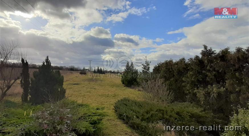 Prodej, pozemek 2421 m2, Chlumčany, Vlčí