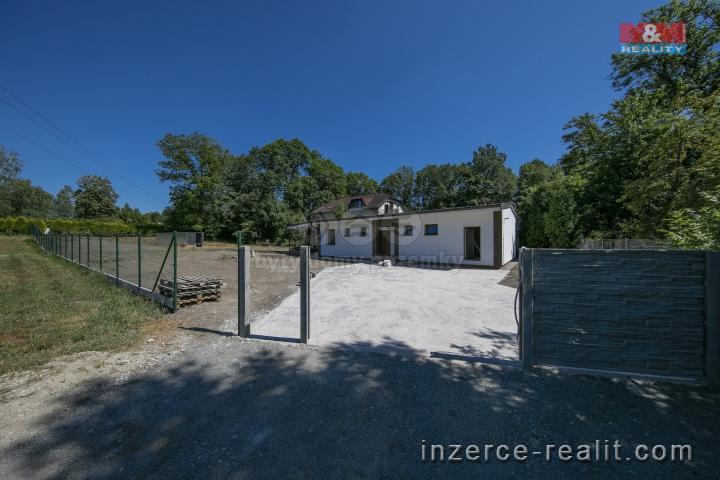Prodej, rodinný dům 4+kk, 116 m2, Frýdek - Místek