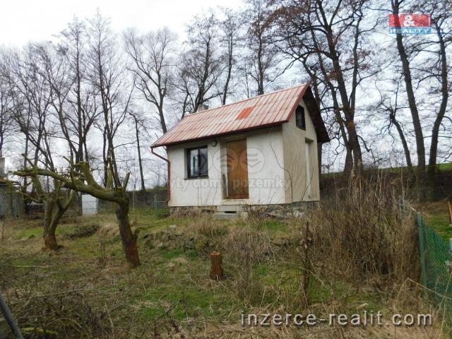 Prodej, chata, 415 m2, Slaný