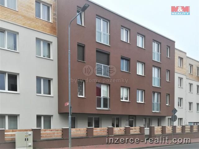 Pronájem, byt 1+kk, 26 m², Český Brod, ul. Palackého
