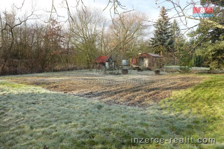 Prodej, zahrada, 625 m², Bohušovice nad Ohří
