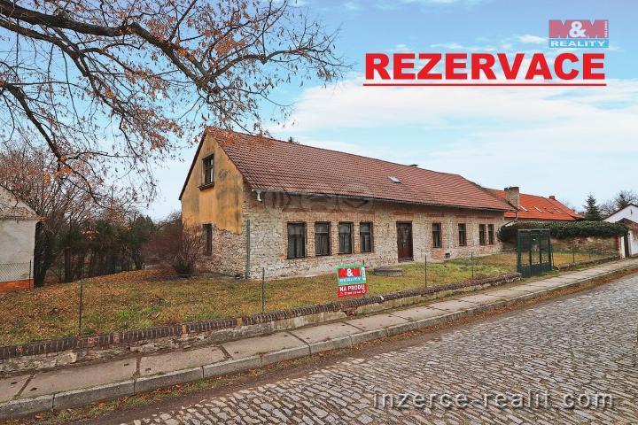 Prodej, rodinný dům, 120 m2, Starý Kolín