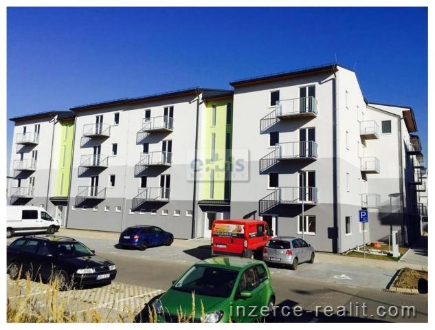 Novostavba bytu 3+kk/B,67m2, Kladno - Kročehlavy