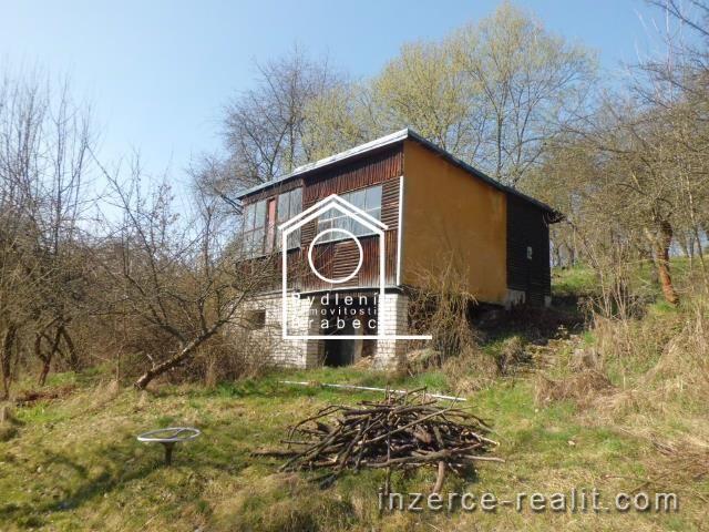 Prodej stavebního pozemku o rozloze 3000m2  - Česká Lípa - Špičák