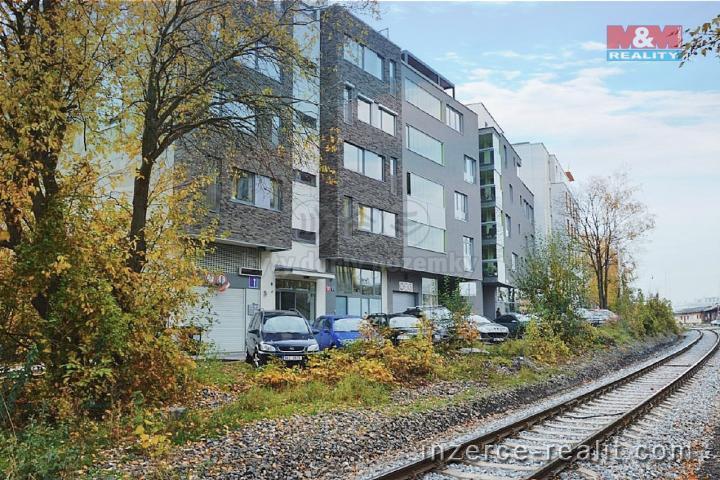 Prodej, byt 4+kk, Praha 6, Veleslavín, ul. Adamova