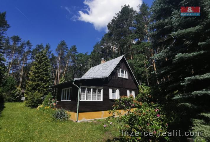 Prodej, chata, 394 m2, Dobšín, Mladá Boleslav
