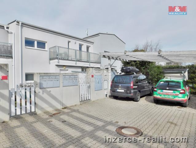 Pronájem, byt 3+kk, 79 m2, Jinočany, Praha - západ