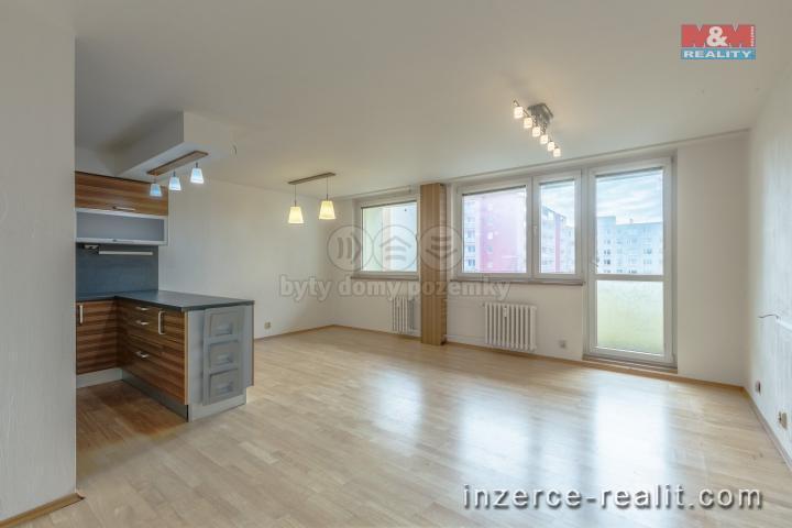 Prodej, byt 3+kk, 83 m², Kladno, ul. Váňova