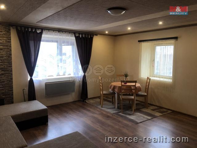 Prodej, rodinný dům, 280 m², Vratěnín
