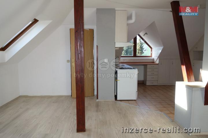 Pronájem, byt 4+kk, 115 m2, Litomyšl, ul. 9. května