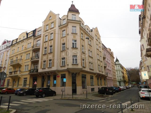 Prodej, byt 3+1, 95 m², OV, Karlovy Vary, ul. Koptova