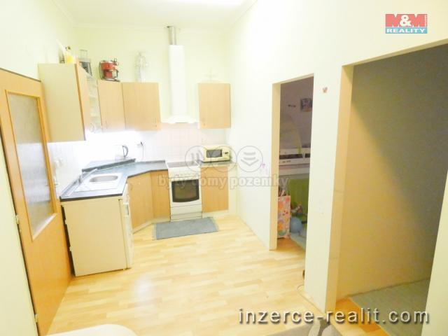 Prodej, byt 2+kk, Milovice, ul. Topolová