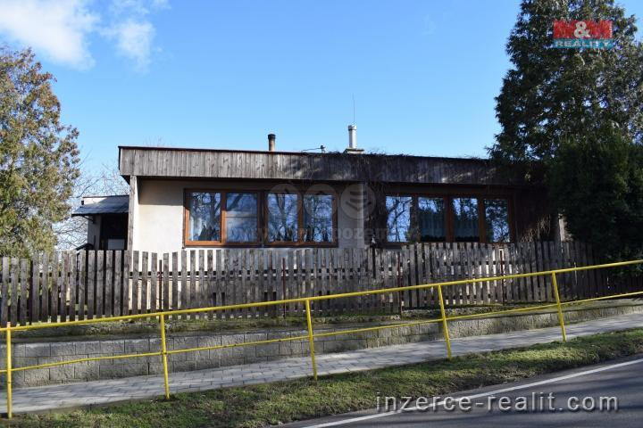 Prodej, rodinný dům, Čeradice