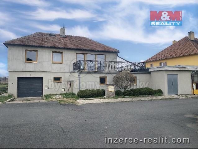 Prodej, rodinný dům, 294 m², Radovesice