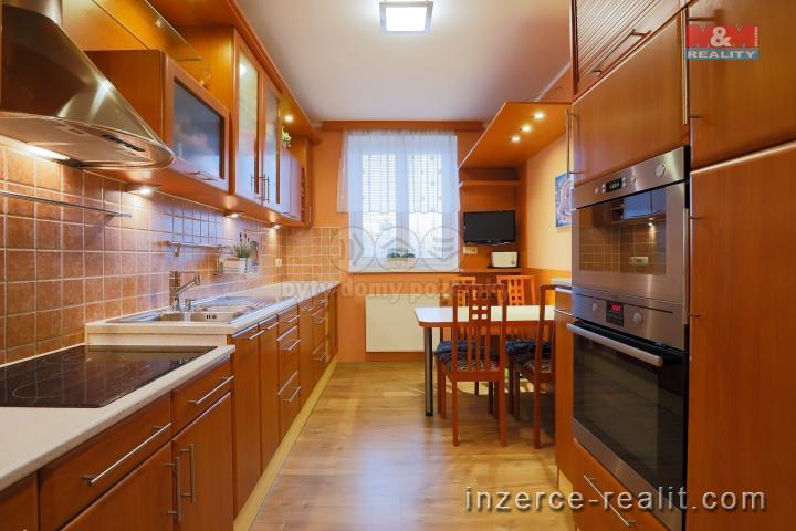 Prodej, byt 6+1, 146 m², Ostrava, ul. Mňukova