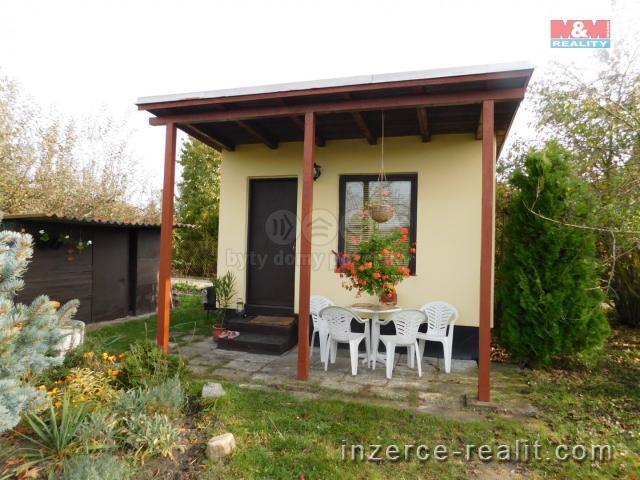 Prodej, chata, 17 m², Poděbrady