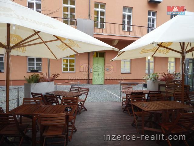 Pronájem, restaurace, stravování, 120 m², Praha