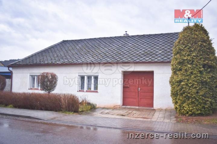 Prodej, rodinný dům, 258 m², Borotín