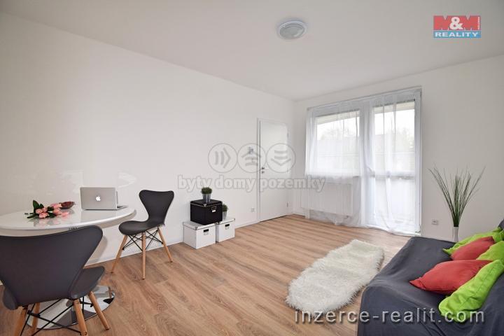 Prodej, byt 3+kk, 72 m², Staré Buky