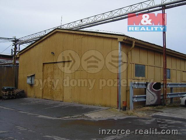 Pronájem, sklad, 150 m2, Praha 10 - Uhříněves