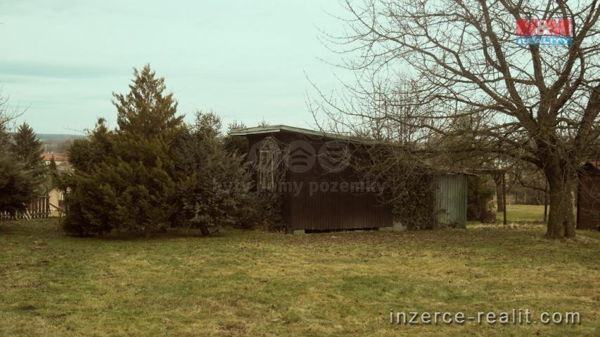 Prodej, zahrada, 823 m², Frýdek-Místek