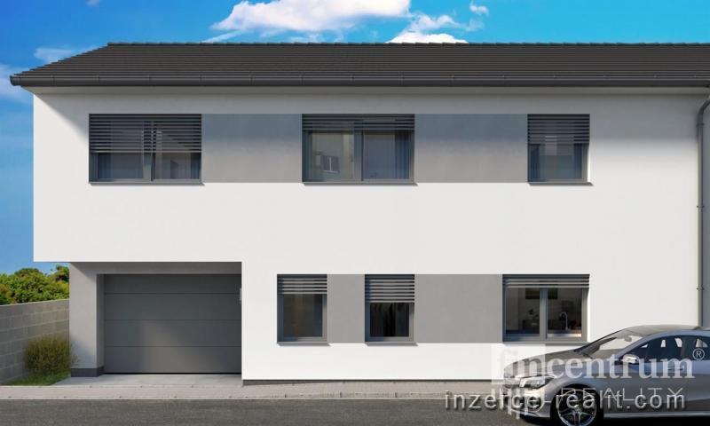 Prodej stavebního pozemku 1571 m2, Osová Bítýška