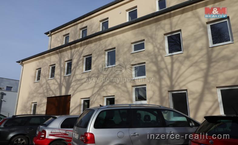 Pronájem, skladové prostory, 66 m2, Praha 9 - Kbely