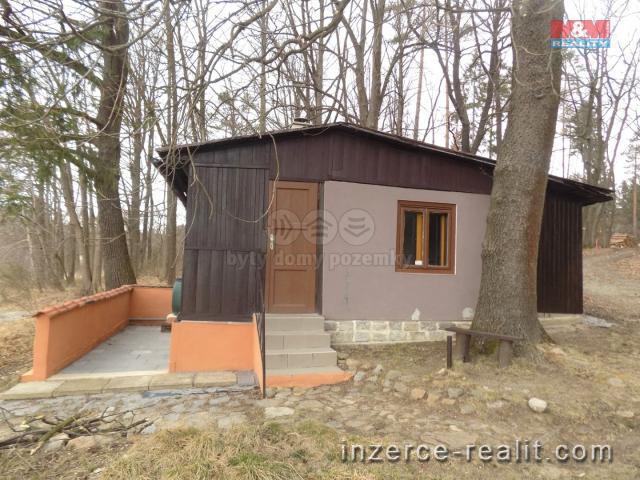 Prodej, chata, 40 m2, Krtely - Malovice