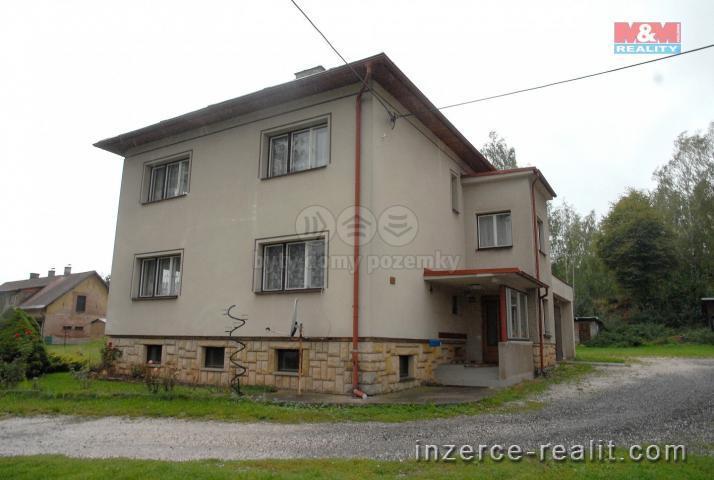 Prodej, rodinný dům, Nová Paka, ul. Krkonošská