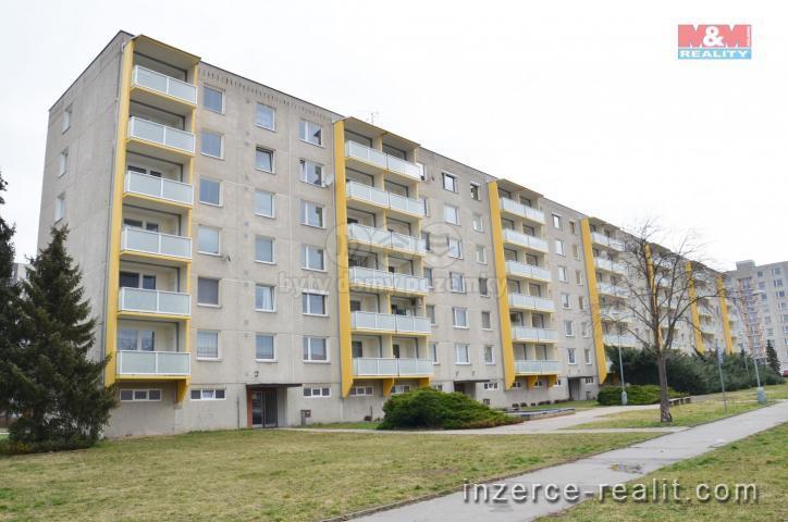 Prodej, byt 1+1, 38 m², Pardubice, ul. Erno Košťála