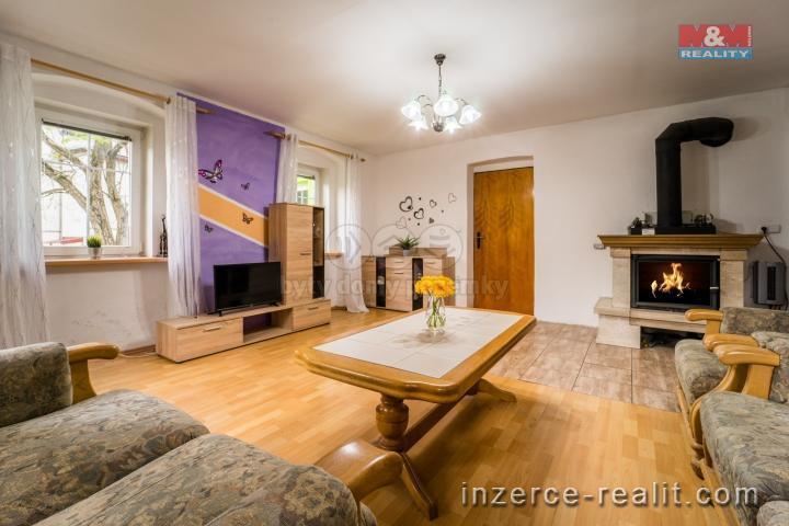 Pronájem, rodinný dům, 997 m2, Rozvadov