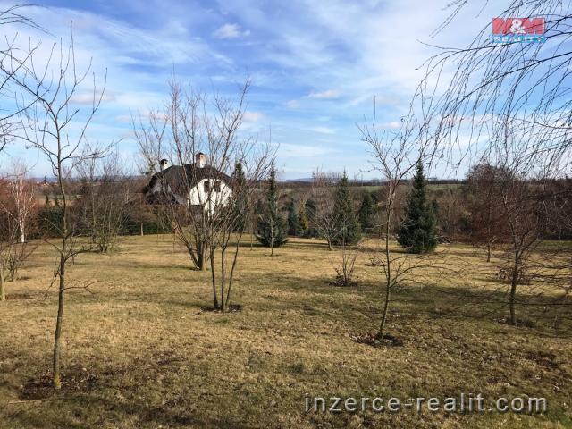 Prodej, pozemek k bydlení, Čáslav