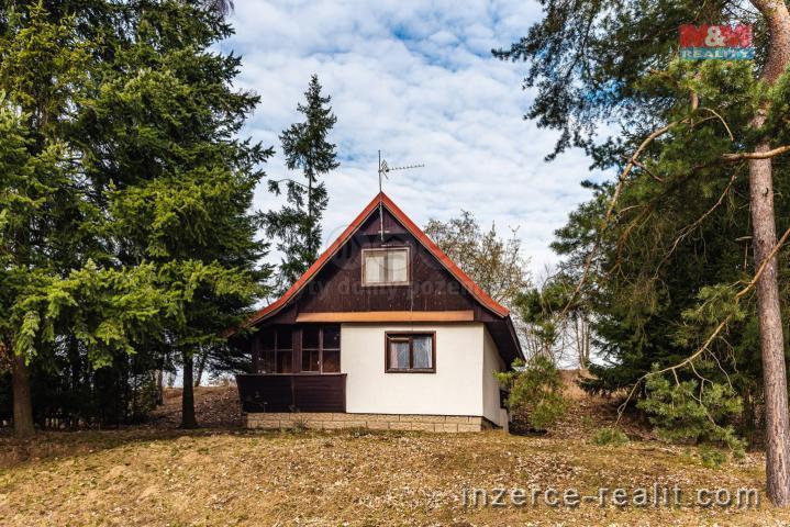 Prodej, chata, 51 m², Pikárec