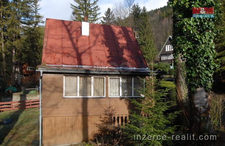 Prodej, chata, 580 m2, Ostravice