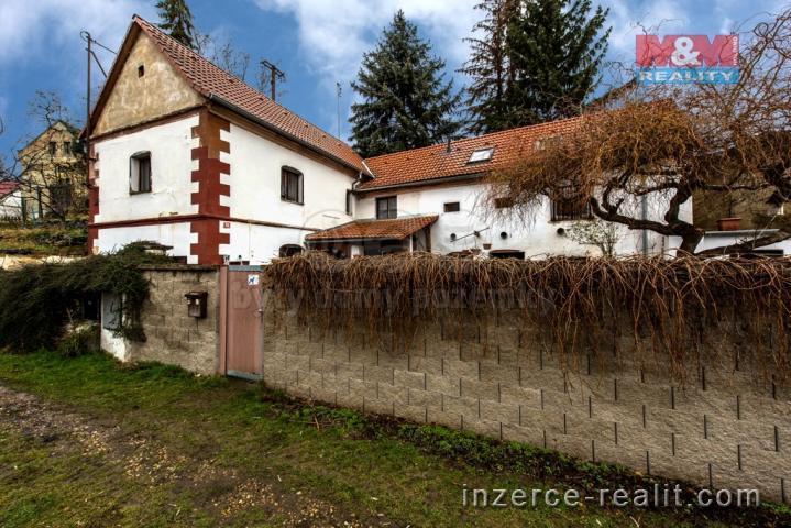 Prodej, rodinný dům, 150 m², Brozany nad Ohří, ul. V Podzámčí