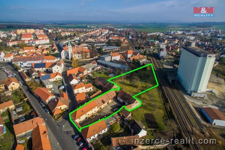 Prodej, zemědělská usedlost 991 m², Horažďovice, ul. Příkopy