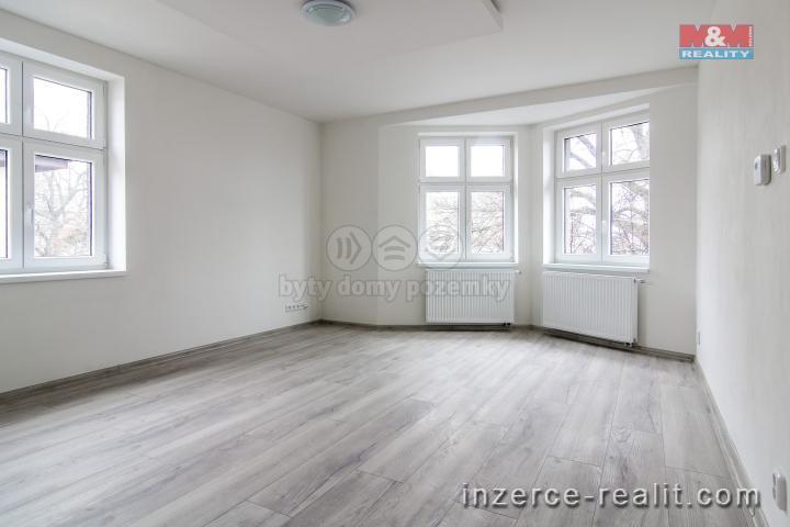 Prodej, byt 3+1, 65 m², Litoměřice, ul. Švermova