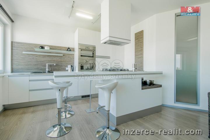 Prodej, byt 5+kk, 159 m2, Mladá Boleslav, mezonet