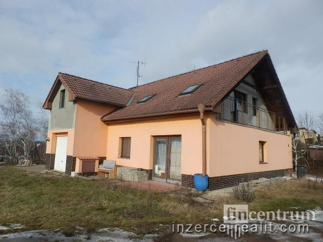 Prodej rodinného domu 200 m2, Jihlava Hruškové Dvory
