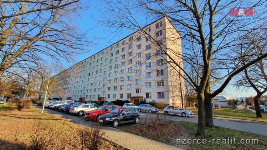 Prodej, byt 2+1, 62 m², Holešov, ul. Novosady