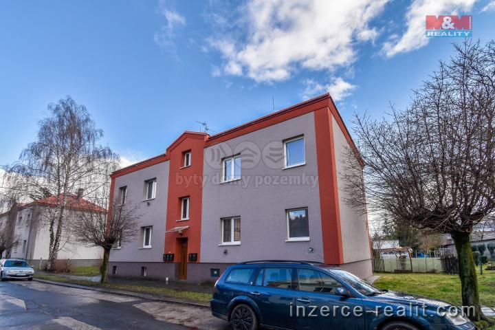 Prodej, byt 2+1, 54m², Ostrava, ul. Krokova