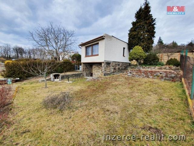 Prodej, chata 1+kk, 60 m², Velké Meziříčí