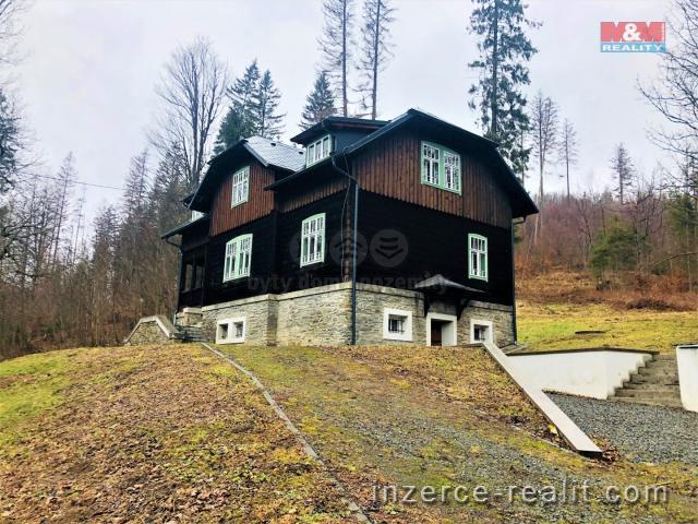 Prodej, chalupa, 200 m², Holčovice